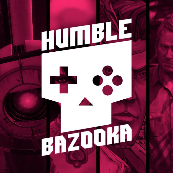 Humble Bazooka