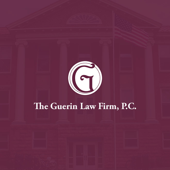 Amy Guerin Law Firm, P.C.