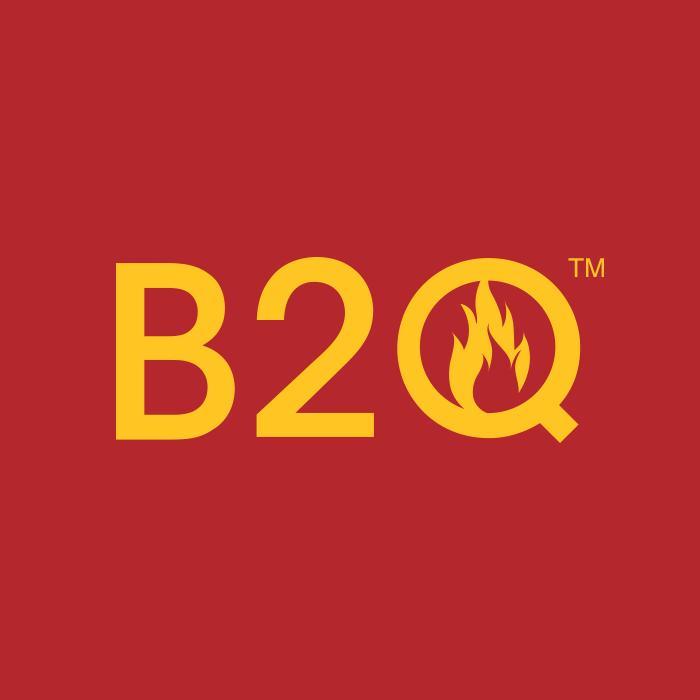 B2Q Landing Page